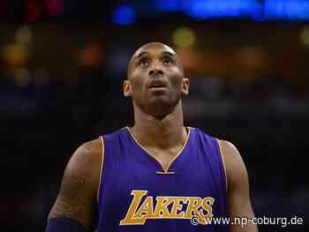 Medien: Ex-Basketball-Superstar Bryant stirbt bei Helikopterabsturz