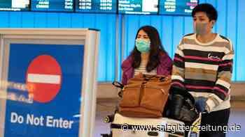 Newsblog: Coronavirus: Neue Verdachtsfälle auch in der Schweiz