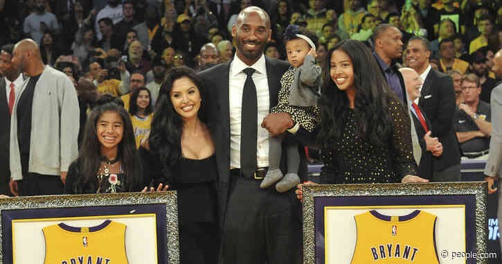 How Kobe Bryant Coached His Daughters to 'Pursue Excellence' On and Off the Court Before His Death