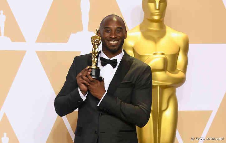 Fans are sharing Kobe Bryant's Oscar-winning short film 'Dear Basketball'