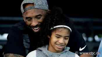 NBA legend Kobe Bryant, daughter Gianna killed in helicopter crash