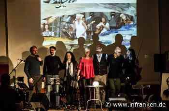 """Band aus Würzburg zu Gast bei """"Cultur im Contakt"""" in Coburg"""