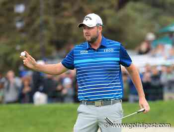 Marc Leishman overcomes four-shot deficit to win Farmers Insurance Open