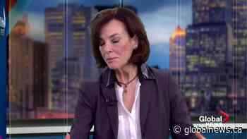 Focus Montreal: West Island Palliative Care's new executive director