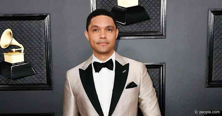 Trevor Noah on Kobe Bryant's Death at 2020 Grammys: 'Don't Think I've Processed Anything Yet'