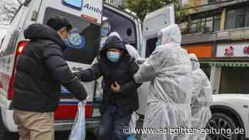 Schon 80 Tote: Zahl der Virus-Infizierten in China steigt sprunghaft