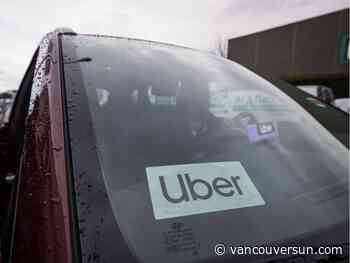 Uber driver claims Surrey bylaw officers gave him warning for working in that city