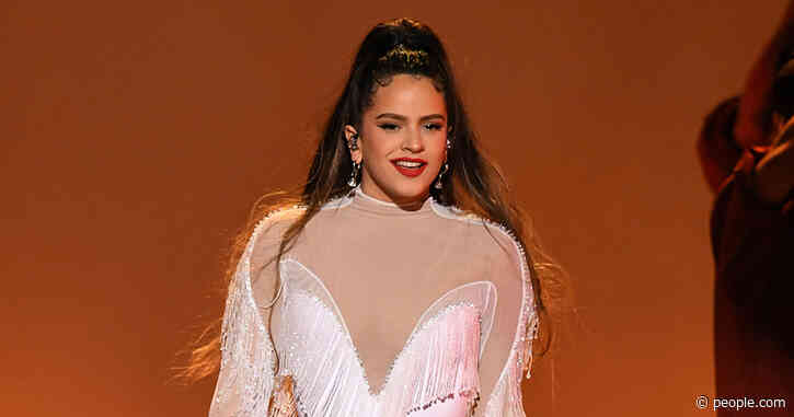Who Is Rosalía, the Spanish Singer Who Burned Up the 2020 Grammys Stage?