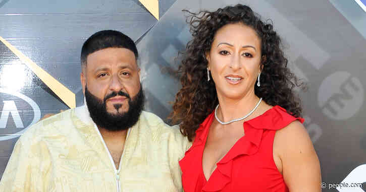 DJ Khaled Reveals Newborn Son's Name After Winning Best Rap/Sung Performance at 2020 Grammys