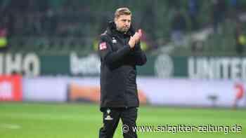 Bundesliga: Werders doppelte Suche nach Heimstärke und neuem Stürmer