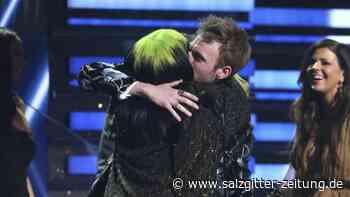 """Grammy Awards: """"Bad Guy"""" von Billie Eilish ist """"Song des Jahres"""""""