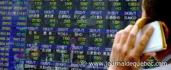 Virus chinois: l'indice Nikkei de la Bourse de Tokyo chute de 2,03%
