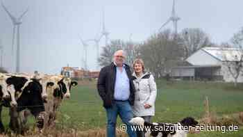 Wichtig, aber lästig?: Kampf gegen Windräder: Anwohner leiden unter Windparks