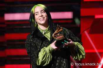 Billie is baas, Soulwax vangt bot, Diddy is hard: dit waren de Grammy's 2020