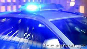 Braunschweiger fährt in Vechelde betrunken quer über Kreisverkehr
