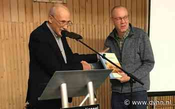 Tweede druk voor Daan Hulsebos' boek over Foxhol en Foxholsterbosch
