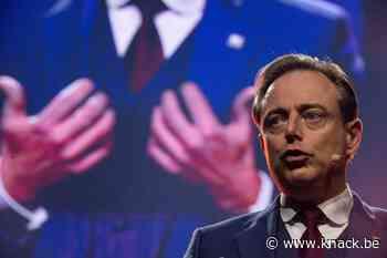 De Wever: 'PS wil liever regering waar zij de baas zijn'
