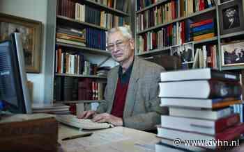 Forum Groningen-criticaster van het eerste uur Klaas Swaak schrijft roman over de bouw van een groots cultuurgebouw