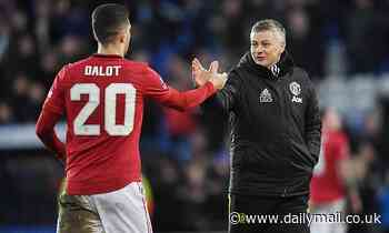 Owen Hargreaves says Ole Gunnar Solskjaer desperately needs help'to take Manchester United forward