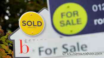 Mortgage approvals reach highest annual total since 2009