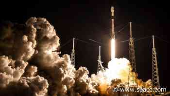 Watch live! SpaceX to launch 60 Starlink satellites @ 9:49 a.m. EST (1449 GMT)