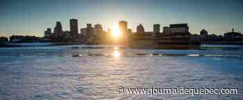 Du soleil toute la semaine sur le Québec