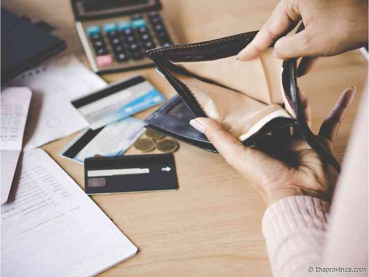 How can I help if my friend or employee is having financial problems?