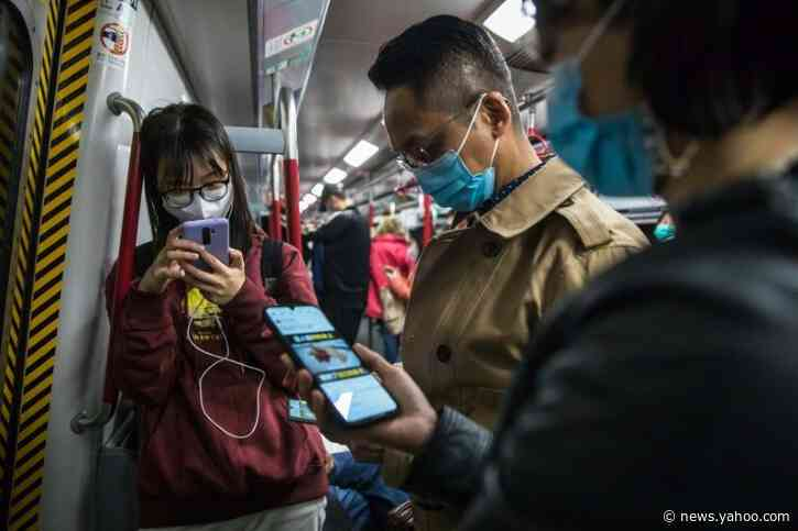 'Draconian' travel curbs needed to halt spread of virus: scientists