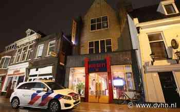 Verdachten van overval op hostel in Groningen nog twee weken vast