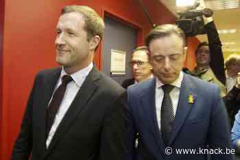 De Wever en Magnette spreken harde taal: 'Op een bepaald moment heeft het lang genoeg geduurd'