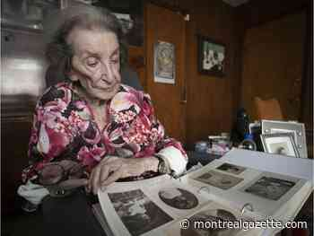 Hanes: Don't call her an Auschwitz survivor. 'I'm a witness to history'
