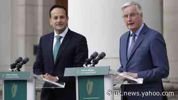 UK-EU relationship talks do not have to be a contest – Leo Varadkar
