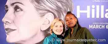 «Hillary» à Sundance: la grenade démocrate?