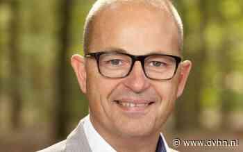 Edwin van Hoorn benoemd tot nieuwe bestuurder van de Gereformeerde Scholengroep