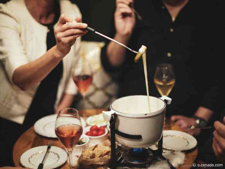 Fondue! Where to get your après-ski fix in Calgary and Banff