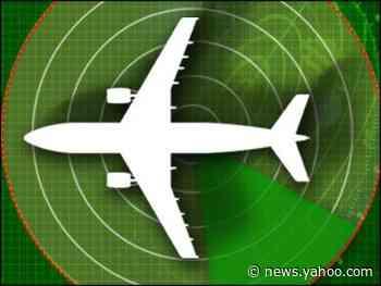 Plane goes down in Taliban-held territory in Afghanistan