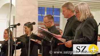 Schürmanns Jubelmusik verherrlicht Wolfenbütteler Herzog