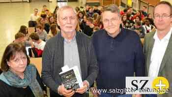 Mauerfall: Buchautor berichtet in Vechelde über Erinnerungen