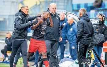 FC Den Bosch deelt stadionverboden uit voor racistische uitlatingen aan adres Mendes Moreira (ex-FC Groningen)