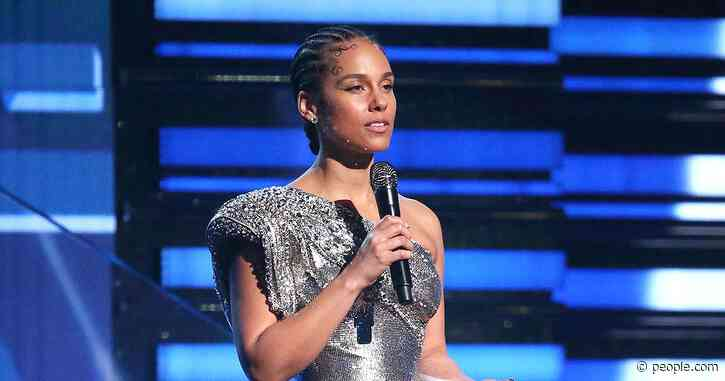 Alicia Keys Opens Up About Hosting Emotional 2020 Grammys: 'This Was a Really Hard Night'