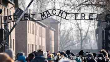75 Jahre Auschwitz-Befreiung: Holocaust-Gedenken: Israel und Polen setzen auf Entspannung