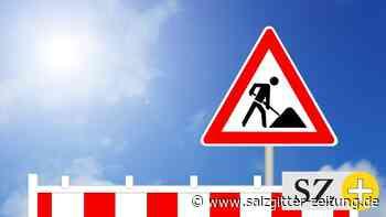 Straßenausbau in Barwedel: Ratsmitglieder stört fehlender Fußweg