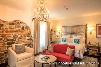 Rosewood Puebla Rebrands to Azul Talavera Hotel