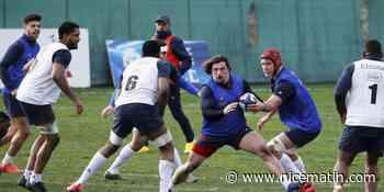 Équipe de France de rugby à XV: Camille Chat forfait, Teddy Baubigny appelé