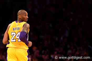 Like Arnie and Tiger, Kobe Bryant transcended his sport