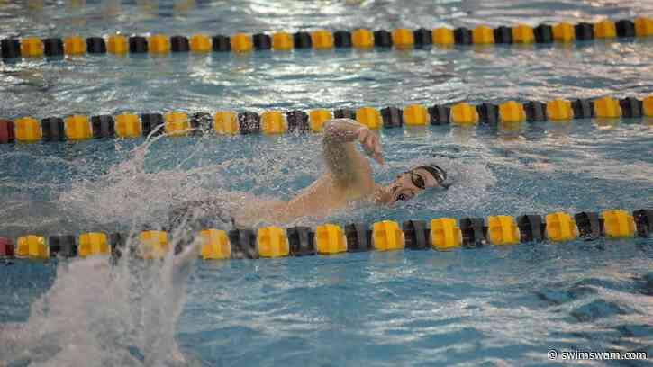 Keiser Leads Latest NAIA Men's Swim & Dive Poll