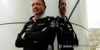 Eric Boullier prend les commandes du GP de France F1