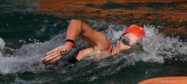 Noosa Club Dominates as Lee and Sloman Sweep 5K Time Trials in Australia