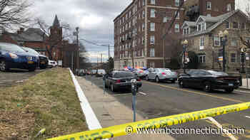 Police Respond to Report of 4 People Shot at Bridgeport Courthouse