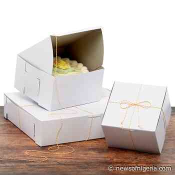 Infuse your branding with the best custom bakery boxes!